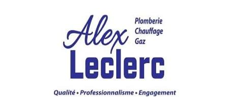 Alex Leclerc