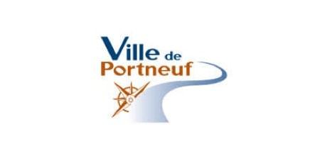 Ville de Portneuf