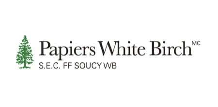 Papier White Birch
